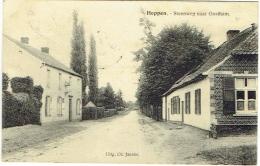 Heppen. Steenweg Naar Oostham. - Leopoldsburg