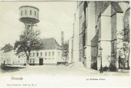Vilvorde. Château D'Eau. - Vilvoorde
