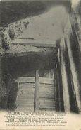 Guerre 1914-18 -ref L765-bataille De La Marne -villers Au Vent - Beau Cachet Au Verso Hopital Temportaire -chalons S M - - Marcophilie (Lettres)