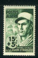ALGERIE  (  POSTE  ) : Y&T N°  310  TIMBRE  NEUF  SANS  TRACE  DE  CHARNIERE , A  VOIR . - Algerien (1924-1962)