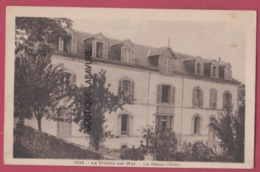 56 - LA TRINITE SUR MER---Les Maisons Claires---cpsm Pf - La Trinite Sur Mer