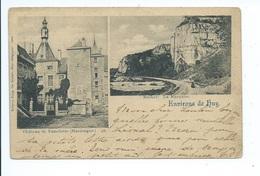 Chateau De Famelette Huccorgne - Huy