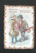 Chocolat Poulain, ENFANTS - Poulain