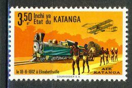 COB  75  **  (K45) - Katanga
