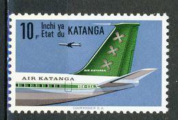 COB  78  **  (K48) - Katanga