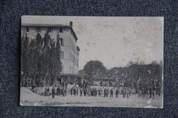 MARSEILLE - Ecole D'Electricité Industrielle, Un Coin De La Cour - Marseille