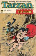 Tarzan Selezione N° 2 - Editrice Cenisio + Korak - En Italien - Septembre 1977 - Retro Daniel Morelon Ciclismo - BE - Livres, BD, Revues