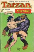 Tarzan Selezione N° 3 - Editrice Cenisio + Korak - En Italien - Décembre 1977 - Retro Brian Gottfried Tennis - BE - Livres, BD, Revues
