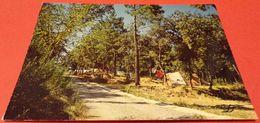 CARTE POSTALE GARD : CENDRAS, CAMPING DE LA CROIX CLEMENTINE ,  ETAT VOIR PHOTO   . POUR TOUT RENSEIGNEMENT ME CONTACTER - Andere Gemeenten