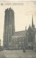 Mechelen Malines 2 - Cathédrale St-Rombaut - Hoofdkerk St-Rombaut - G. Hermans - Malines