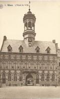 Bergen Mons - L'Hôtel De Ville - Albert - Mons
