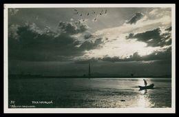 PARANÁ - PARANAGUÁ -  (Ed.StrapPhoto Nº A5)  Carte Postale - Curitiba