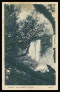 PARANÁ - DOIS IRMÃOS -  Iguassú ( Ed. Lito-Tipo Guanabara)  Carte Postale - Curitiba