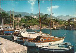 V1227 Formia (Latina) - Porticciolo Turistico Di Caposele - Barche Boats Bateaux / Non Viaggiata - Italia