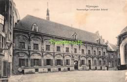 CPA   NIJMEGEN VOORMALIGE LATIJNSCHE SCHOOL - Nijmegen