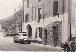 L ESTRECHURE Auberge Cevenole Hotel Restaurant Jean Marty Propr Cpsm Gm - France