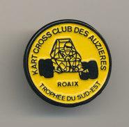 KART CROSS CLUB DES AUZIERES - Unclassified