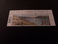 Patrimoine Mondial UNESCO, Vignoble En Terrasses De Lavaux,s'étendant Le Long De La Rive Nord Du Lac Léman - Suisse