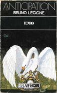 FNA 1534 - LECIGNE, Bruno - EMO (BE+) - Fleuve Noir