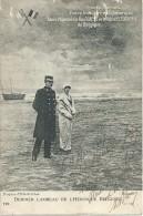 Veurne Furnes Dernier Lambeau De L'Heroique Belgique 178 - 1917 - Veurne