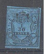 Oldenbourg; : Yvert 2°; Clair; Cote 30.00€ - Oldenbourg