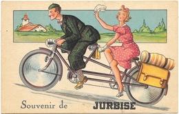 Souvenir De Jurbise NA3 - Jurbise