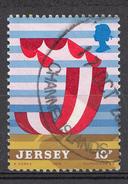 Jersey 1975  Mi.nr: 121 Tourismus  Oblitérés / Used / Gestempeld - Jersey