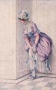 Cecil Jay, Demoiselle (2970) - Altre Illustrazioni