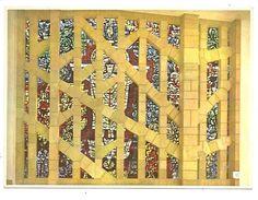 SHEFFIELD - Saint Mark's - Te Deum Window (completed In 1963 By Harris J. Stammers) - (Walter Scott, Bradford) - Sheffield