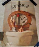 LOCANDINA GOODBYE DIMENSIONI CM 62X93 - Afiches