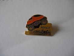 RENAULT RACOON - Renault