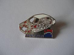 CITROEN SAINT OUEN - Citroën