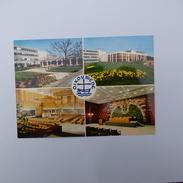 Le  Centre Oecuménique - GE Geneva
