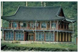 (PF 805) American Samoa - Korean House Pago Pago - Samoa Americana