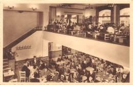 AUX ARMES DES BRASSEURS - On Y Boit La Gamme Des Bières Wielemans - Cafés, Hotels, Restaurants