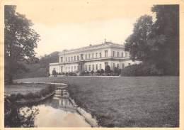 CPM - Château De MARIEMONT - Façade Est. - Morlanwelz