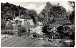 EUPEN - Pont Au Langesthal. - Eupen
