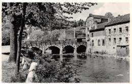 EUPEN - Pont Rue De Malmédy. - Eupen