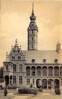 MECHELEN - Oud Herenhuis Van J. Van Busleyden, Thans Stadsmuzeum - Mechelen