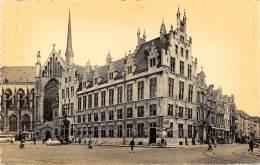 MECHELEN - Postkantoor - Mechelen