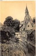 MECHELEN - Toevluchtshuis Van St. Truiden - Mechelen