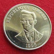Haiti 20 Centavos 1995 UNCºº - Haïti