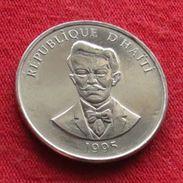 Haiti 5 Centavos 1995 UNCºº - Haïti