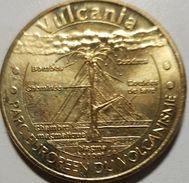 Vulcania  2004 - 2004