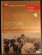 OZUTURK Lost Turkic Tribes In Europe Cumans Karays Tatars DVD English Subtitle - Documentary