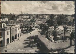 °°° 10321 - SOMALIA - MOGADISCIO - MOSCHEA AMARUAS - 1953 °°° - Somalia