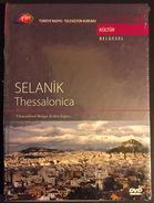 Selanik Thessalonica Osmanlinin Batiya Acilan Kapisi Greece Ottoman DVD English Subtitle - Documentary
