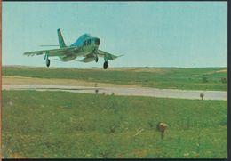 °°° 10325 - REPUBLIC F 84 F THUNDERSTREAK °°° - 1946-....: Moderne