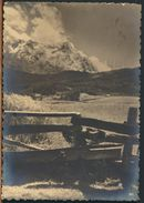 °°° 10338 - PANORAMA ALPINO - 1942 °°° - Cartoline