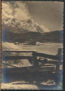 °°° 10338 - PANORAMA ALPINO - 1942 °°° - Cartes Postales